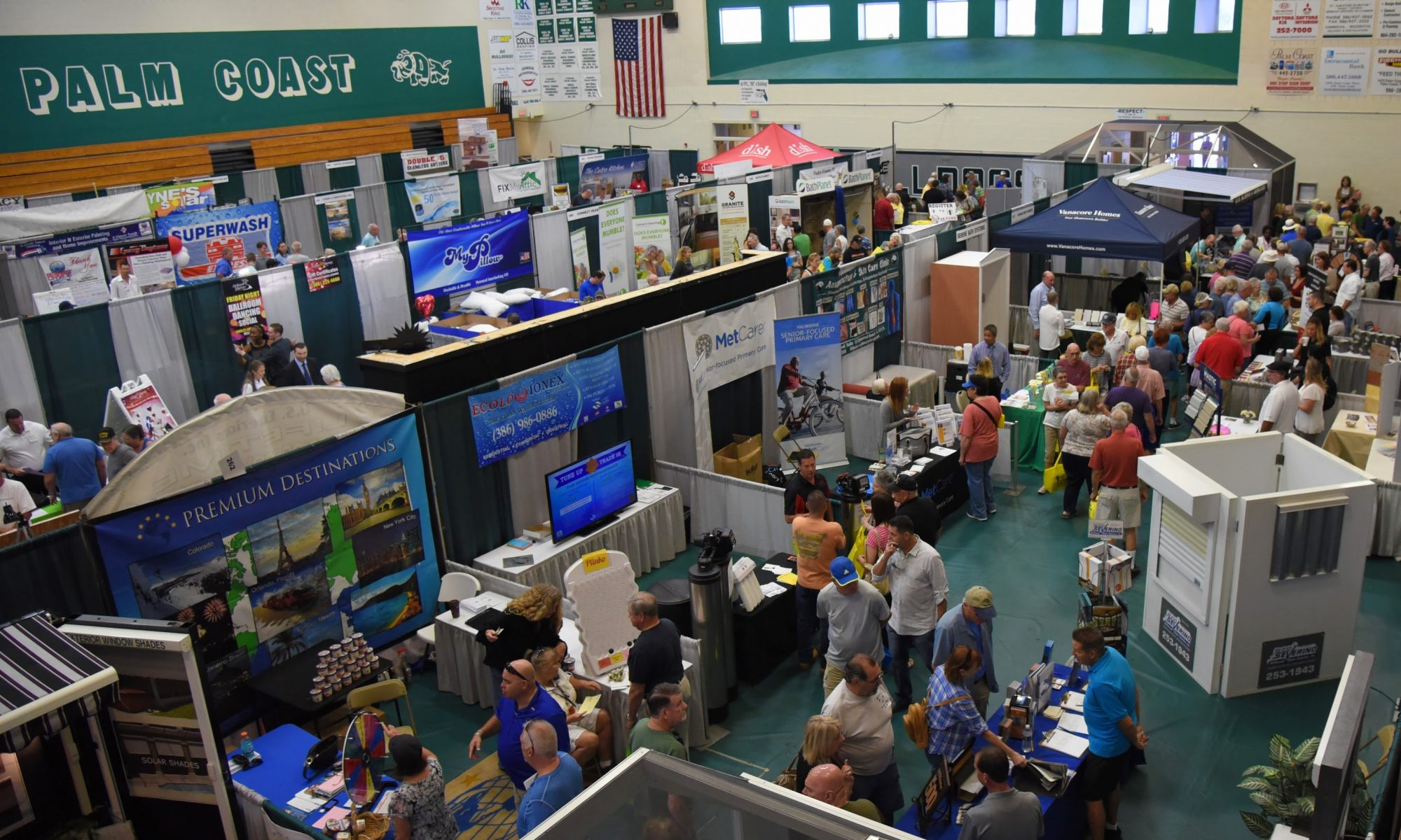 Flagler Home and Lifestyle Show